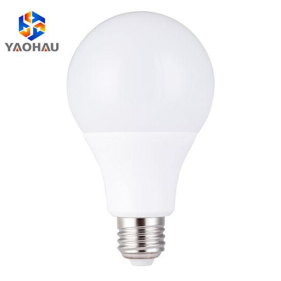 Hot Sale 9 Watt LED Bulb Energy Saving E27 LED Light Bulbs