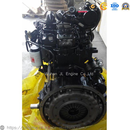5.9L 6bt 6b Diesel Engine for Truck Bus SUV