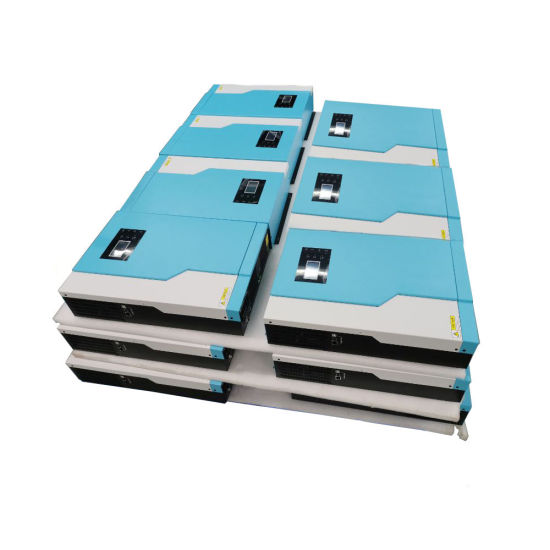 New Model 3.5kVA 24VDC Pure Sine Wave Photovoltaic Inverter with 100A MPPT Controller