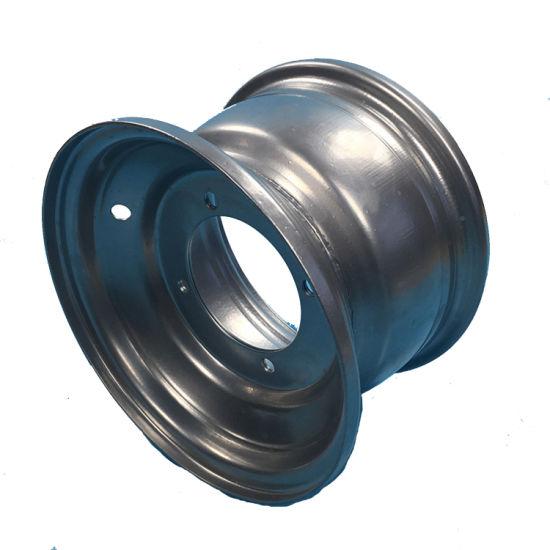 8X5.5 Steel Wheel Rim for ATV with Good Price