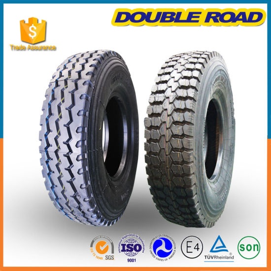 295/80r22.5 11r22.5 All Steel Radial Bus Tyre and Truck Tire