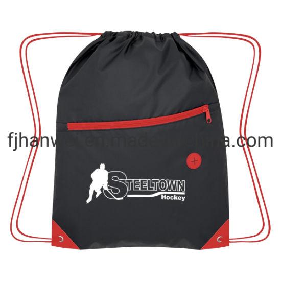 2020 Fashion Eco Friendly Custom Promotional Drawstring Bag
