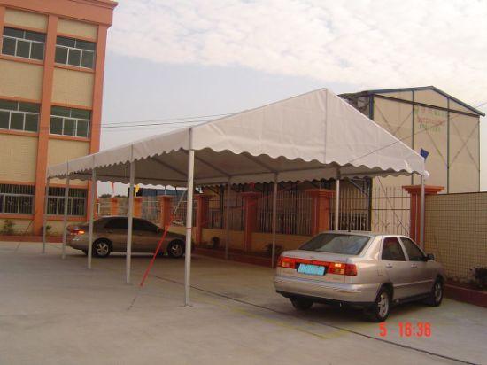 6x9m carport tent