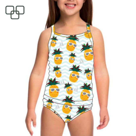 e3129f5a16 Eco-Friendly Baby Kids Swimwear and Swim Suit Toddler Bathing. Get Latest  Price