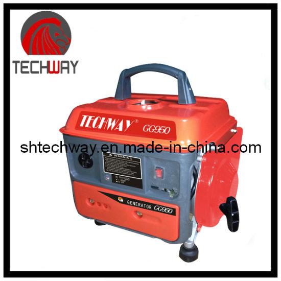 800W Gasoline Generator; 950 Generator
