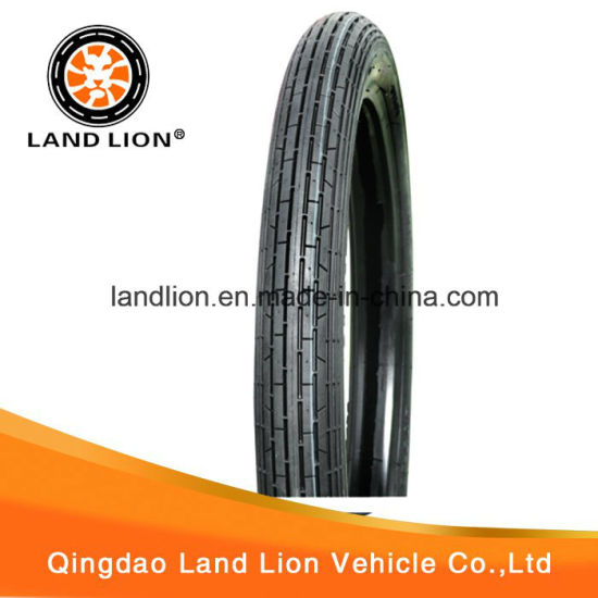 Land Lion Factory Supply Economic Motor Tyres 2.50-17, 2.75-17,