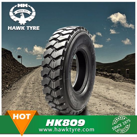 7.50r16 8.25r16 Mx909 Marvemax / Superhawk Radial Tire, Heavy Duty Truck Tire