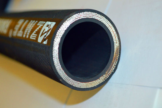 4sh Fuel Hose/ High Pressure Hydraulic Hose/Oil Resistant Hose pictures & photos