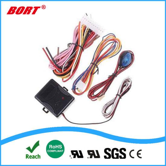 Automotive Wire Connector Avss Jaso D611 Stranded Automotive Cable