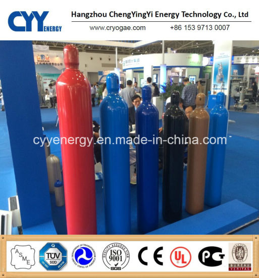 China Argon Oxygen Nitrogen CNG Acetylene CO2 Hydrogeen CNG