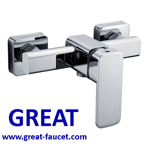 Modern Shower Faucet with CE Certificate
