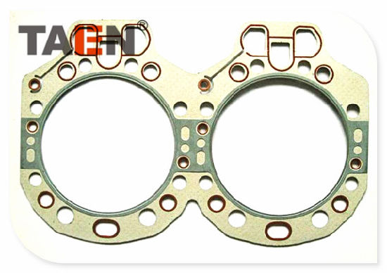 Om355 Asbestos Head Gasket Engine Cover (1011770B) pictures & photos