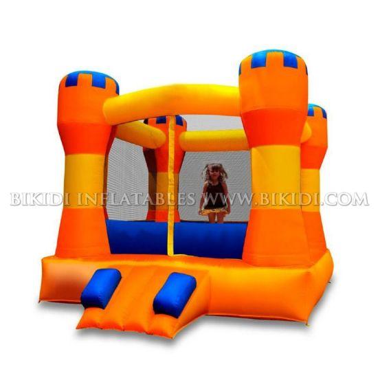 China Play Palace Bounce House Small Bouncer H1021 China