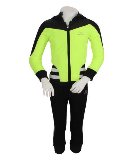 Bottom Price Cheapest Woman's Ladies Tracksuit Sportwear
