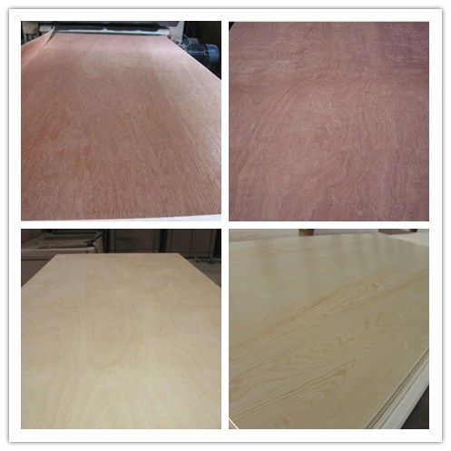 Hot Sell Okoume Plywood/Bintangor Plywood pictures & photos