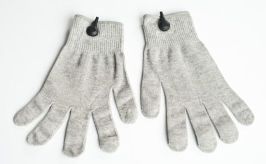Electrode Gloves pictures & photos