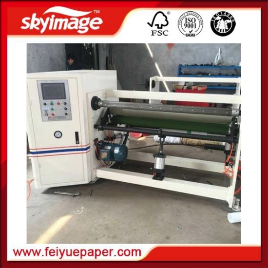 Hot Sale Chinese Slitting Machine for High Speed Digital Printing