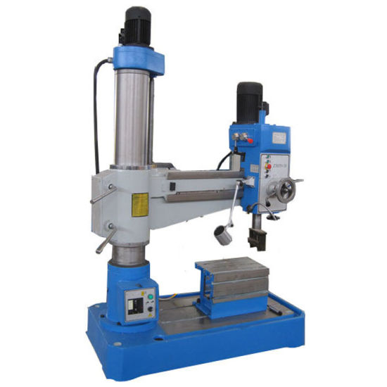 Economic Hydraulic Radial Drilling Machine (Z3035X10) pictures & photos