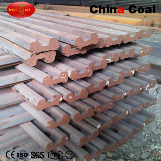 Q235B Railway Supplies Rail Fish Plate pictures & photos