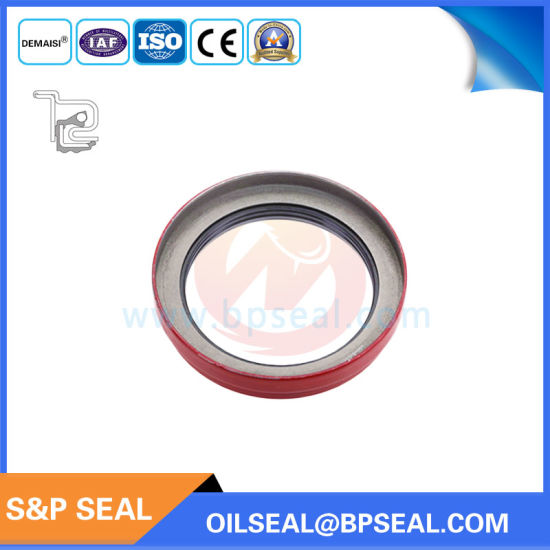 370048A National Oil Bath Seal for Truck Parts
