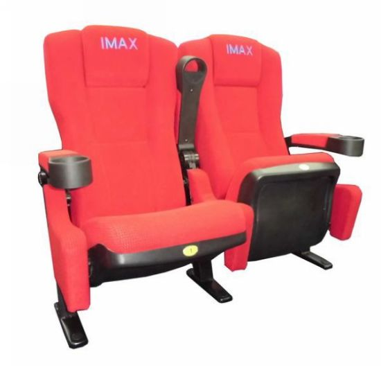Modern Luxury Cinema Chair With Cup Holder Theater Seating (EB02)