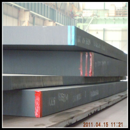 Low Alloy High Strength Steel Nr400zl pictures & photos