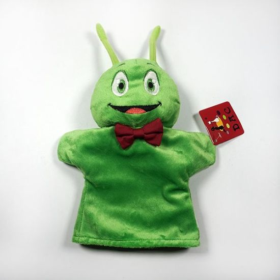 Plush Cartoon Film Animal Ant Hand Puppet