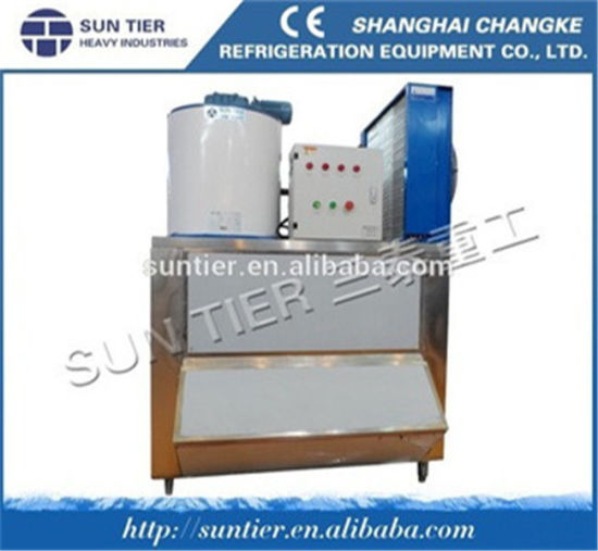 800kg/Day Ice Machine China Ice Machine Equipment pictures & photos