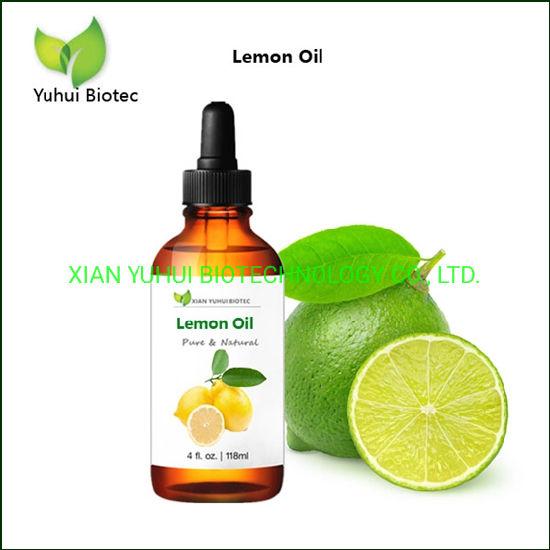 100% Pure Therapeutic-Grade Lemon Oil for Depression