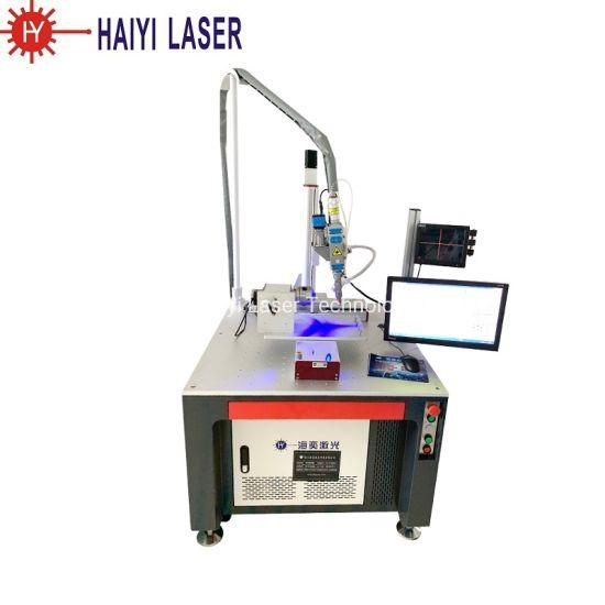 High Quality Continues Laser Welding Soldering Machine 1000W 2000W Laser Welder for Metal Sensor Welding