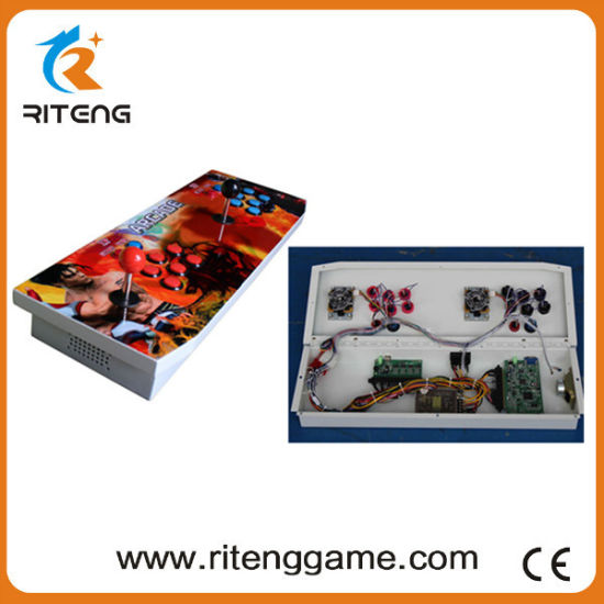 China Wholesale PC 2 Player Pandora Box Game Console with 815 Games