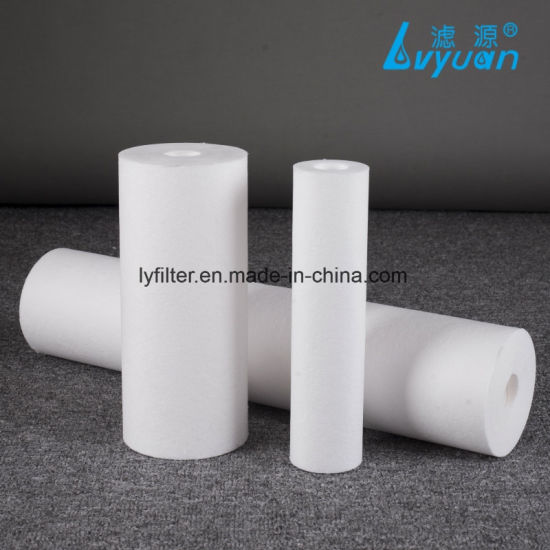 PP Cartridge Ultra Filter for Water Treatment in All Size