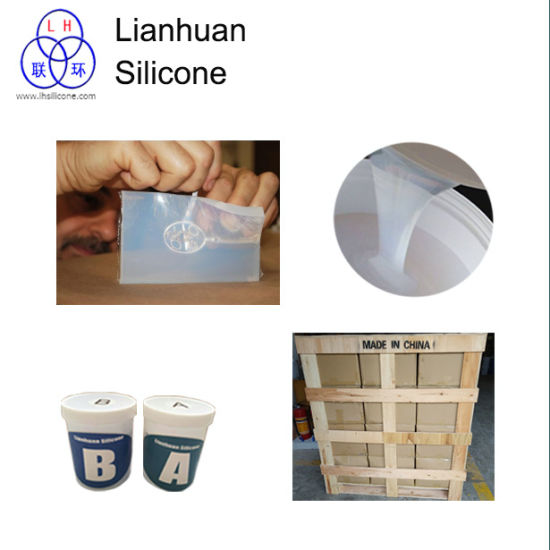 Silicone for Rapid Protyping Platinum Cure Type