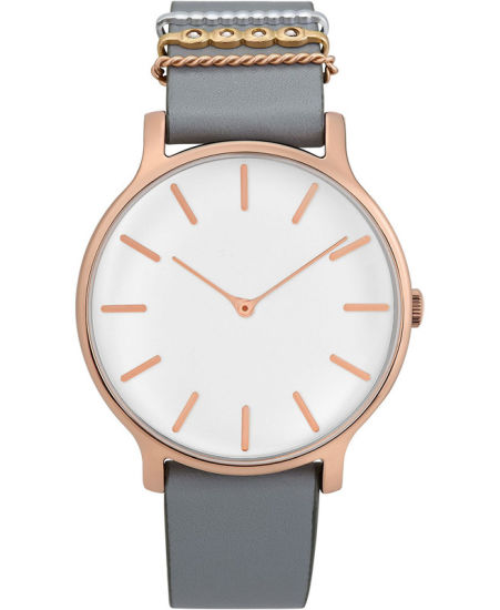 Fashion Quartz Lady Gift Watch for Women Promotion Watch Factory Wholesale (WY-001A)