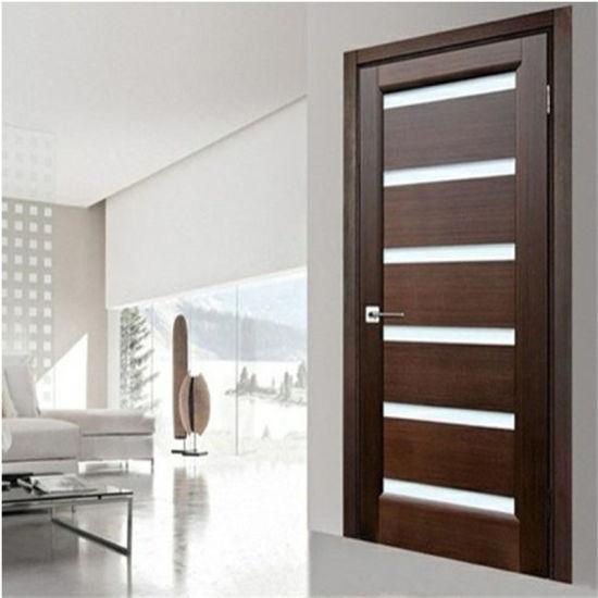 Solid Oak Wood Swing Right Hand Lock Bedroom Interior Door