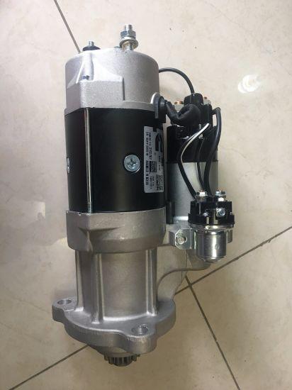 Cummins Start Motor (3102767) for Ccec Engine Part