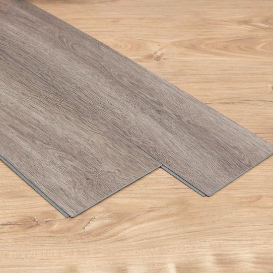 Easy Install Pvc Lvt Vinyl Clic Flooring Tiles Interlock Planks