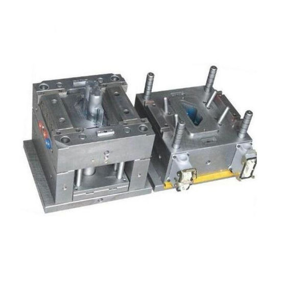 Shanghai High Quality Precision Injection Plastic Mould Zinc Alloy Die Casting Mold