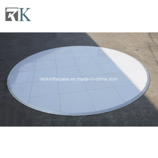 Portable Wooden Dance Floor for Party Wedding Event