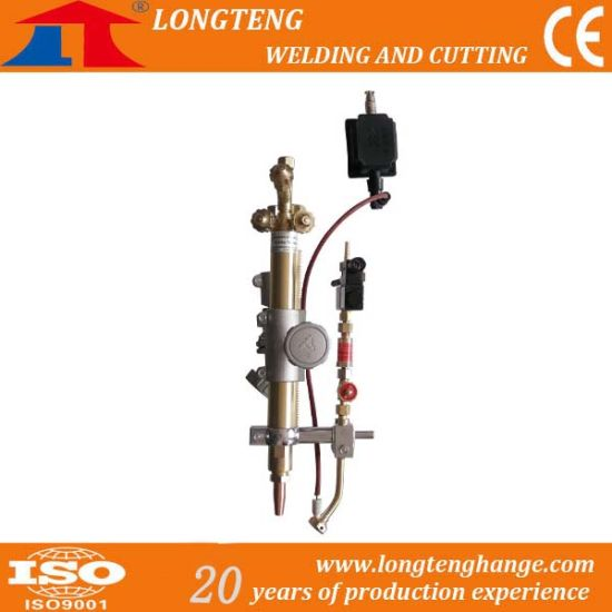 Electric Ignition, Ignition Device, Gas Ignitor, for Oxy-Fuel Flame Cutting Machine pictures & photos