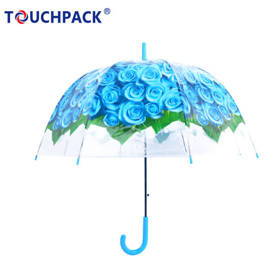 Carton Pattern Children Umbrella for Promotion Gift pictures & photos