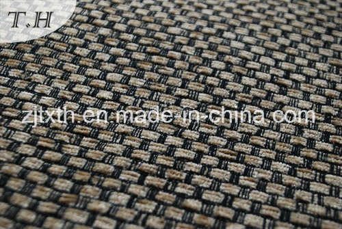 Hot Sale Chenille Furniture Fabric for South Africa pictures & photos