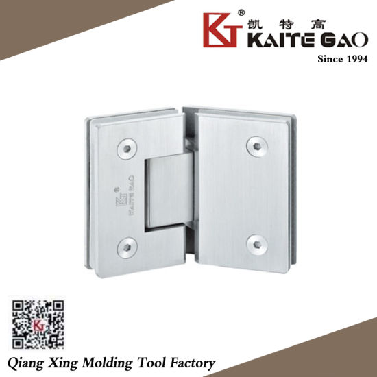 China Ktg 1004 Ss Casting Solid Glass Door Hinge China Glass