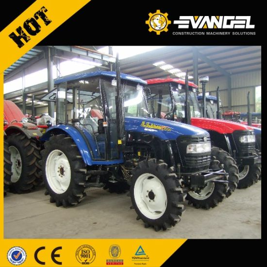 Tractor Machine Tb504 4WD 50HP 4X4 Foton Tractor Prices pictures & photos