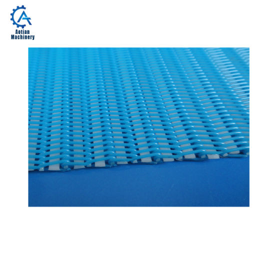 Paper Machinery Parts 100*3.2m Dryer Screen Polyester Woven Mesh