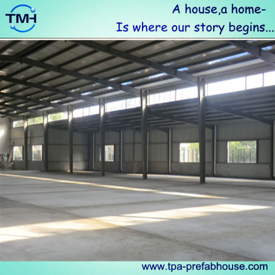 Building Material Steel Structure House pictures & photos
