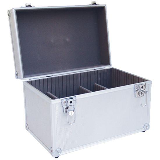 Hot Sale Sturdy Foam Inside Aluminum Case with Foam