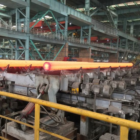 Forging Steel Round Bar for Auto Parts