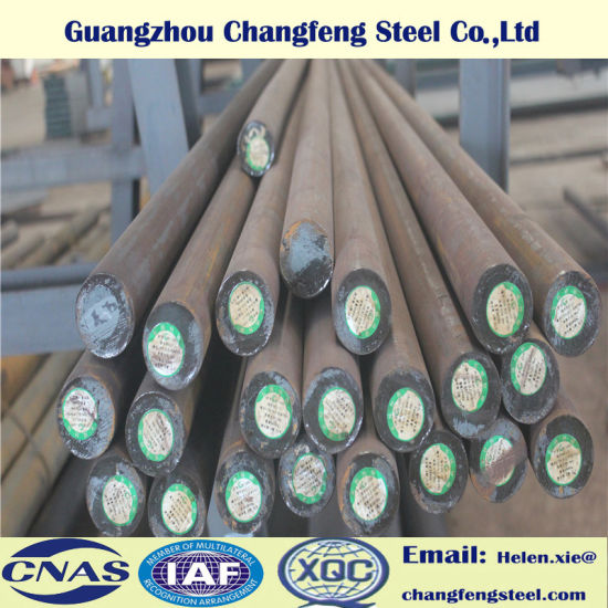 S45C/SAE1045 Special Carbon Steel For Plastic Mould Steel pictures & photos