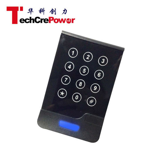 RFID Proximity Card Reader Keyboard Door Standalone Access Control Reader  sc 1 st  Techcrepower Technologies Limited & China RFID Proximity Card Reader Keyboard Door Standalone Access ...